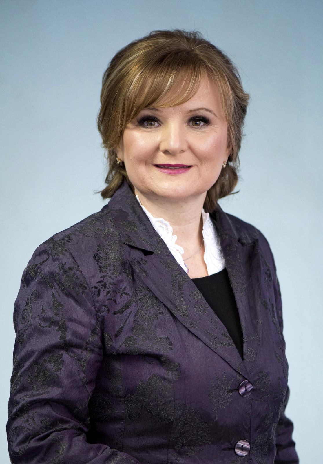 Vesna Hajsan-Dolinar